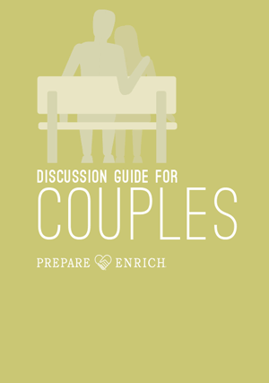 Discussion Guide for Couples