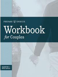 Prepare Enrich parenting Workbook 2017 with Biblical Refs 1